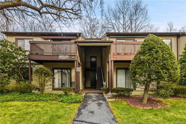 70 C Independence Court, Yorktown Heights, NY 10598 (MLS #6012536) :: William Raveis Legends Realty Group