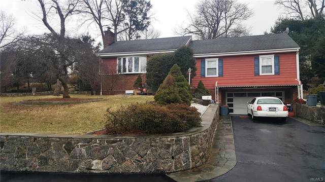 24 Bruce Lane, Valhalla, NY 10595 (MLS #6012537) :: William Raveis Baer & McIntosh