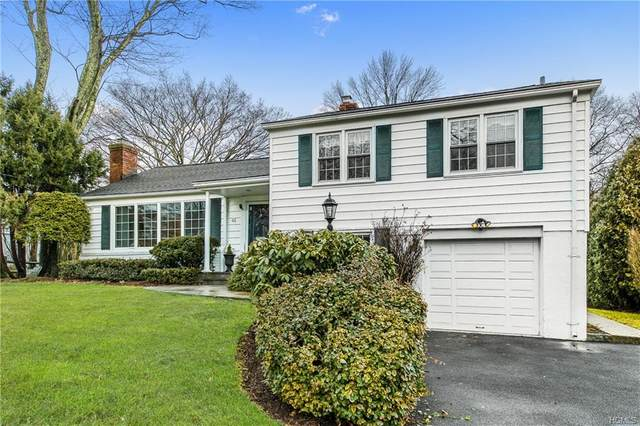45 Parkway Drive, Rye, NY 10580 (MLS #6012540) :: William Raveis Legends Realty Group