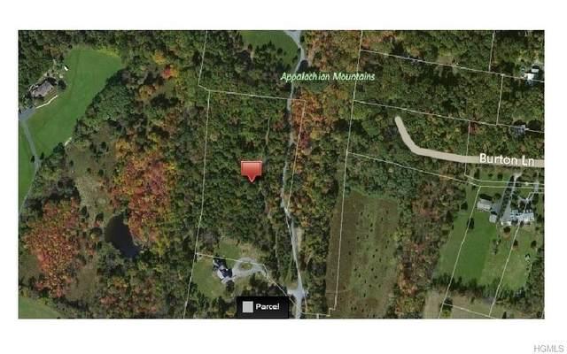 5 Blanchard Drive, Warwick, NY 10990 (MLS #6012557) :: Cronin & Company Real Estate