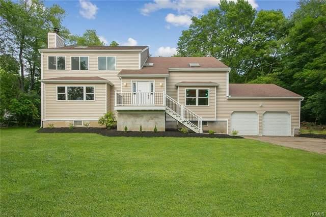94 Station Road, Blooming Grove, NY 12577 (MLS #H6012565) :: Cronin & Company Real Estate