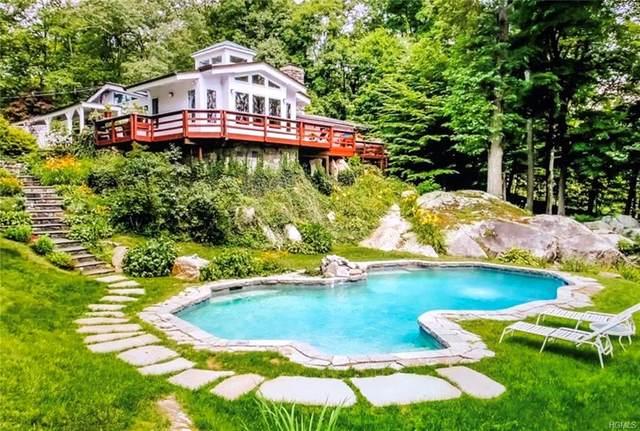 6 Frog Rock Road, Armonk, NY 10504 (MLS #6012576) :: Mark Boyland Real Estate Team