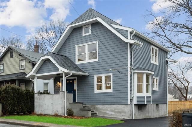 216 Depew Avenue, Nyack, NY 10960 (MLS #6012584) :: William Raveis Baer & McIntosh