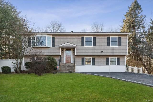 9 Shaw Highway, Cortlandt Manor, NY 10567 (MLS #6012594) :: William Raveis Baer & McIntosh
