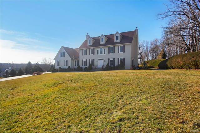 205 Pinesbridge Road, Ossining, NY 10562 (MLS #6012595) :: William Raveis Baer & McIntosh