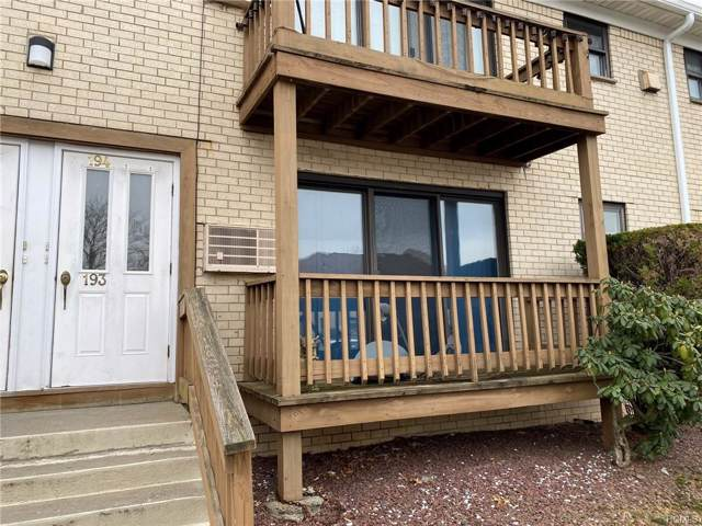 193 Sneden Place #193, Spring Valley, NY 10977 (MLS #6012677) :: William Raveis Baer & McIntosh