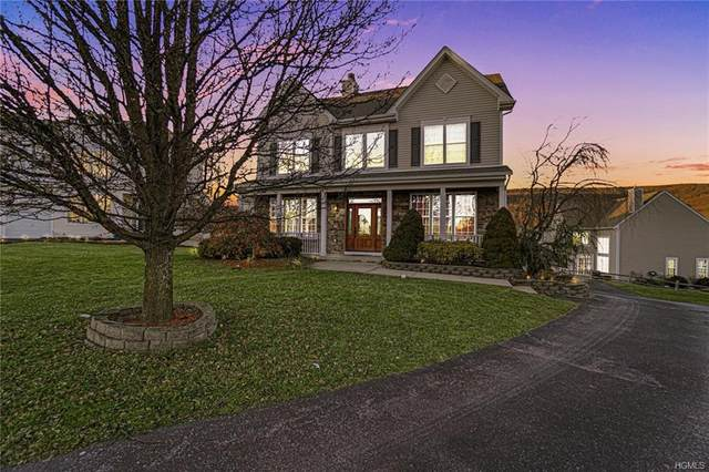 7 Tweed Court, Highland Mills, NY 10930 (MLS #6012861) :: William Raveis Baer & McIntosh