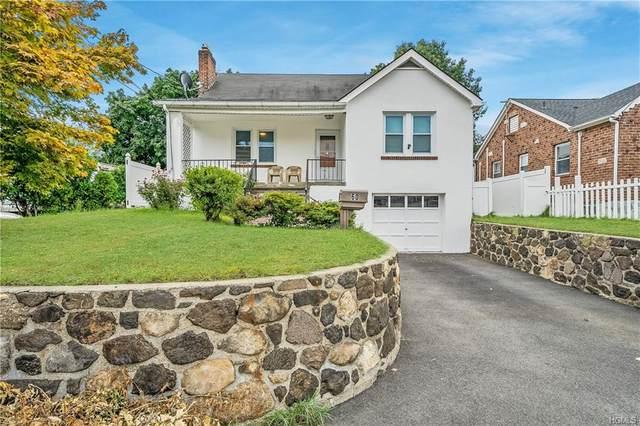 60 Benedict Boulevard, Croton-On-Hudson, NY 10520 (MLS #6012910) :: William Raveis Baer & McIntosh