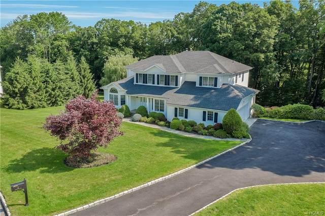 12 Dutch Hill Drive, Carmel, NY 10512 (MLS #6012917) :: Mark Seiden Real Estate Team