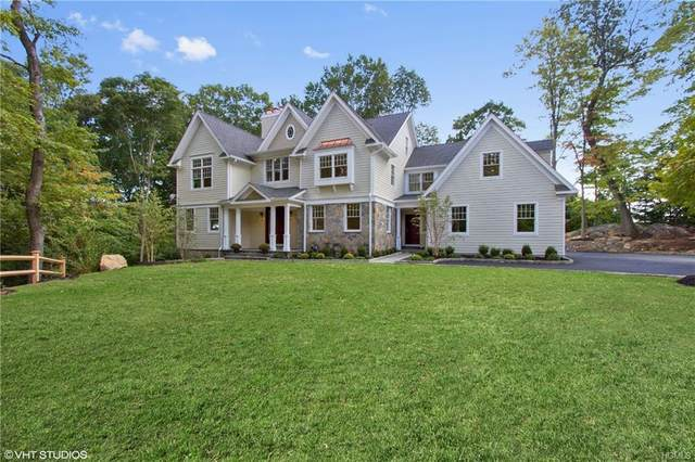 10 Briggs Lane, Armonk, NY 10504 (MLS #6012929) :: Mark Seiden Real Estate Team