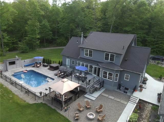 68 Tudor Lane, Pine Bush, NY 12566 (MLS #6012946) :: Cronin & Company Real Estate