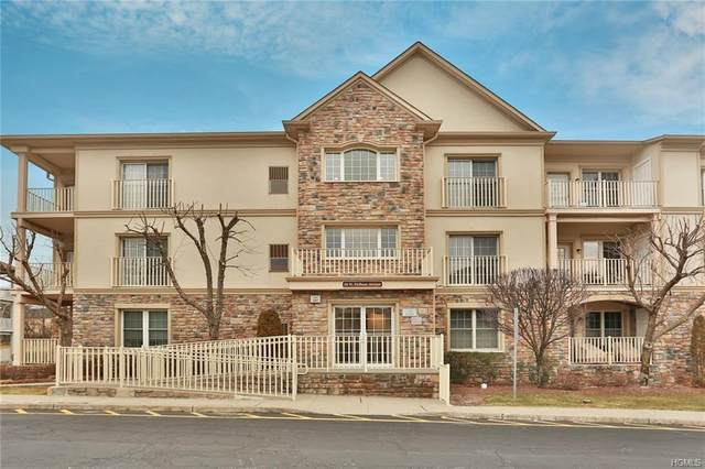 28 N De Baun Avenue #102, Suffern, NY 10901 (MLS #6012962) :: William Raveis Baer & McIntosh
