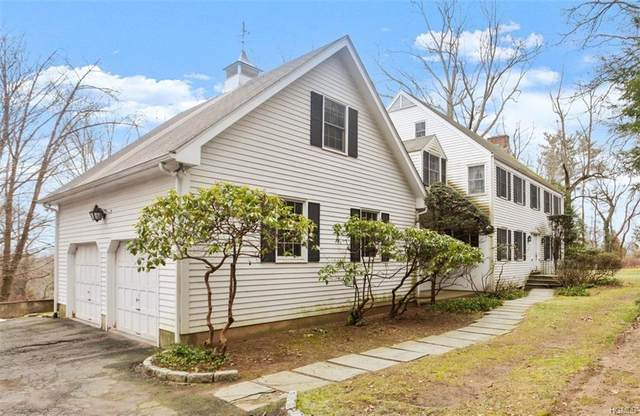 17 Tinker Lane, Greenwich, CT 06830 (MLS #6012985) :: William Raveis Legends Realty Group