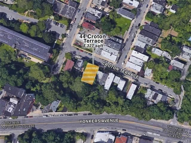 44 Croton Terrace, Yonkers, NY 10701 (MLS #6013096) :: Mark Boyland Real Estate Team