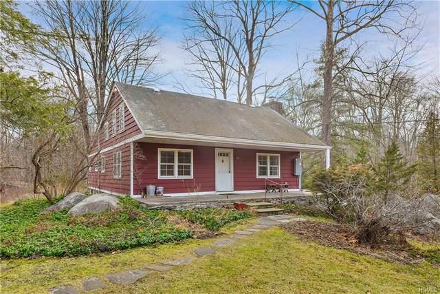 1695 Spring Valley Road, Ossining, NY 10562 (MLS #6013114) :: William Raveis Baer & McIntosh
