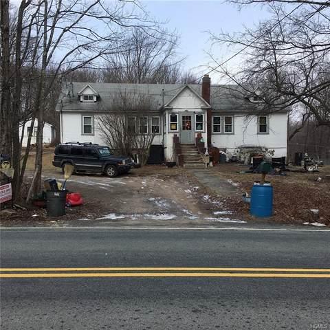 130 Milk Road, Greenfield Park, NY 12435 (MLS #6013152) :: William Raveis Baer & McIntosh
