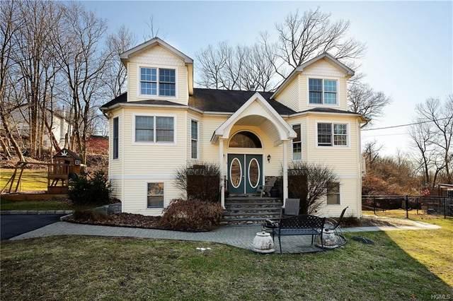 5 West Street, Nyack, NY 10960 (MLS #6013157) :: William Raveis Baer & McIntosh
