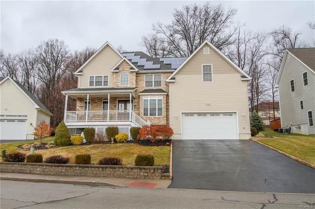 88 Delavan Avenue, Beacon, NY 12508 (MLS #6013250) :: Mark Boyland Real Estate Team
