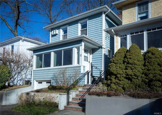 21 Highland Avenue, Greenburgh, NY 10522 (MLS #H6013353) :: William Raveis Legends Realty Group