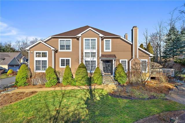 6 Caruso Place, Armonk, NY 10504 (MLS #6013377) :: Mark Boyland Real Estate Team