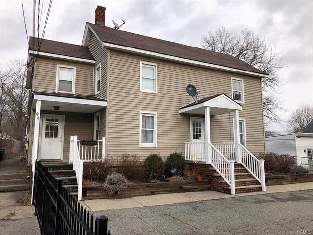 44 Main Street, Pine Bush, NY 12566 (MLS #6013405) :: Cronin & Company Real Estate