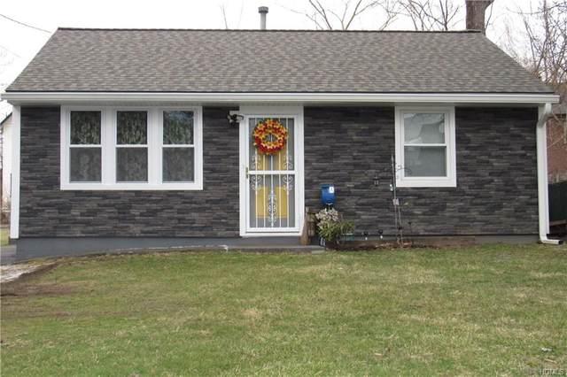 6 Ross Avenue A, Nyack, NY 10960 (MLS #6013424) :: William Raveis Baer & McIntosh