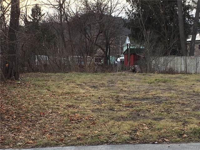 19 Railroad Avenue, Port Jervis, NY 12771 (MLS #6013483) :: William Raveis Baer & McIntosh