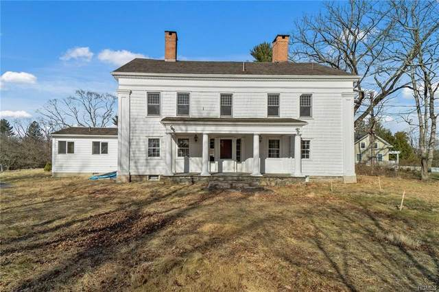 752 Old Post Road, Bedford, NY 10506 (MLS #6013541) :: William Raveis Legends Realty Group