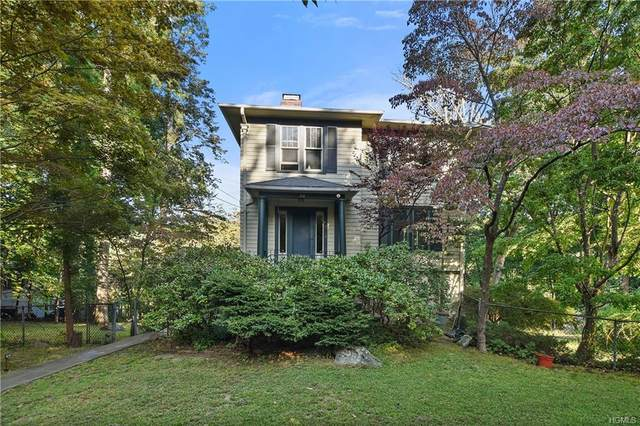 70 Morningside Drive, Croton-On-Hudson, NY 10520 (MLS #6013569) :: William Raveis Baer & McIntosh