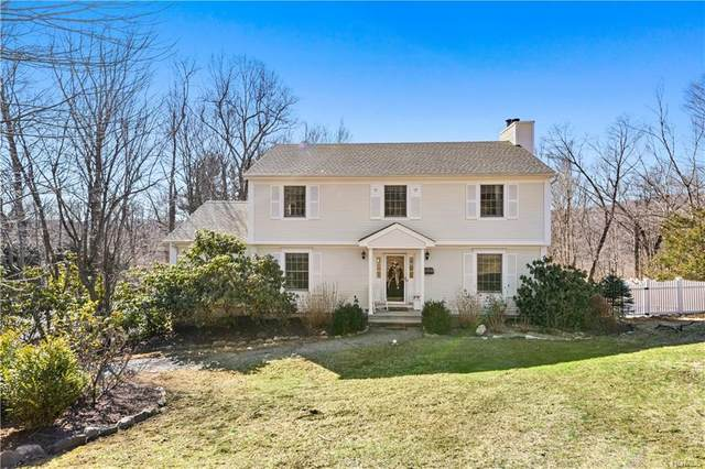 40 Indian Hill Road, Brewster, NY 10509 (MLS #6013601) :: William Raveis Baer & McIntosh