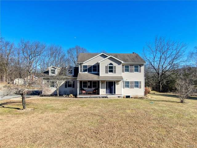 476 Bellvale Road, Chester, NY 10918 (MLS #6013605) :: The Home Team