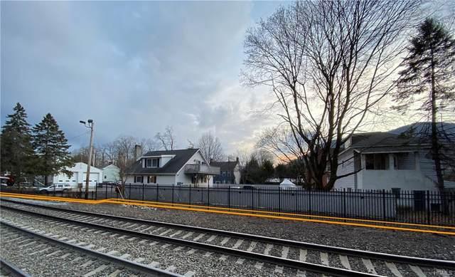 25 Main Street, Cold Spring, NY 10516 (MLS #6013608) :: The McGovern Caplicki Team