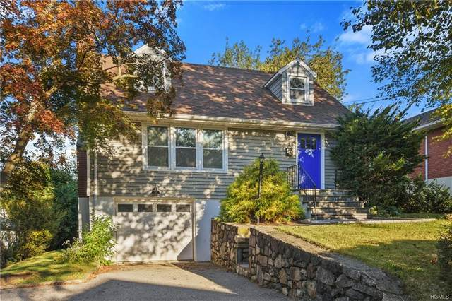 45 Radnor Avenue, Croton-On-Hudson, NY 10520 (MLS #6013620) :: William Raveis Baer & McIntosh