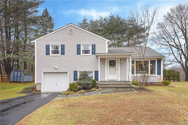 2767 Quaker Church Road, Yorktown Heights, NY 10598 (MLS #6013668) :: William Raveis Legends Realty Group