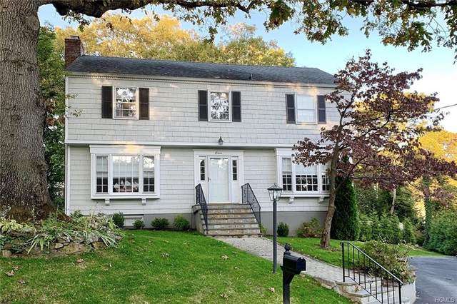 11 Lundy Lane, Larchmont, NY 10538 (MLS #6013678) :: William Raveis Legends Realty Group