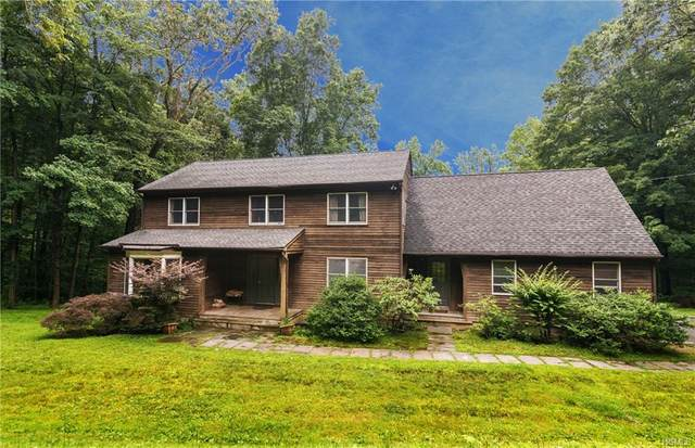 76 Davids Way, Bedford Hills, NY 10507 (MLS #6013704) :: William Raveis Legends Realty Group
