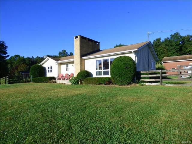 51 Burnt Corners Road, Middletown, NY 10940 (MLS #6013707) :: Mark Boyland Real Estate Team