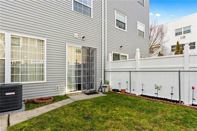 116 Admiral Court #13, Bronx, NY 10473 (MLS #6013710) :: RE/MAX RoNIN