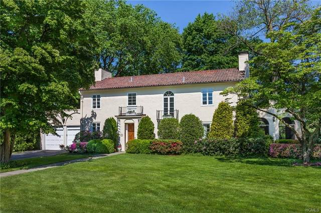 16 Courseview Road, Bronxville, NY 10708 (MLS #6013711) :: William Raveis Baer & McIntosh