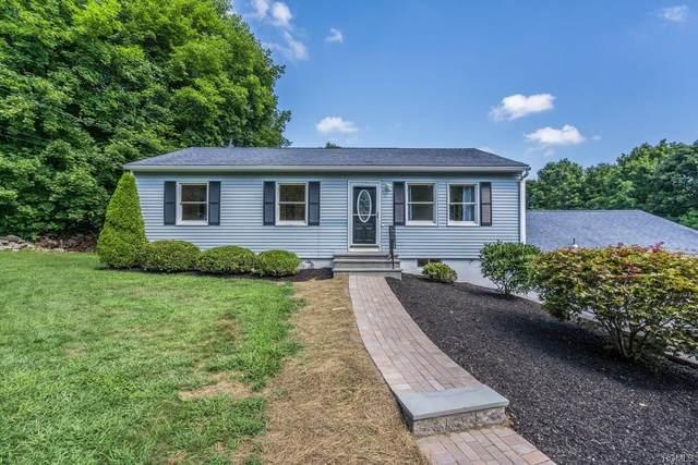 13 Hillside Place, Carmel, NY 10512 (MLS #6013719) :: Mark Seiden Real Estate Team