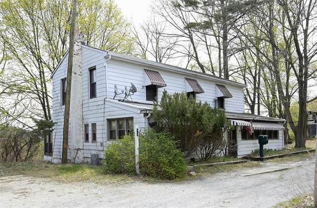 88 N Liberty Drive, Stony Point, NY 10980 (MLS #6013723) :: William Raveis Baer & McIntosh