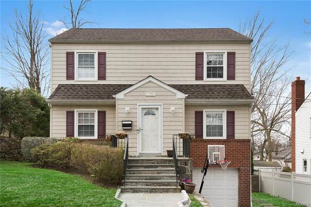 170 Montgomery Avenue, Scarsdale, NY 10583 (MLS #6013733) :: Mark Seiden Real Estate Team