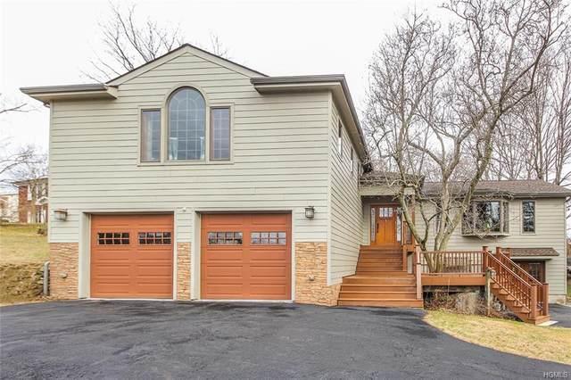 5 Laurel Hill Road, Croton-On-Hudson, NY 10520 (MLS #6013761) :: Mark Seiden Real Estate Team