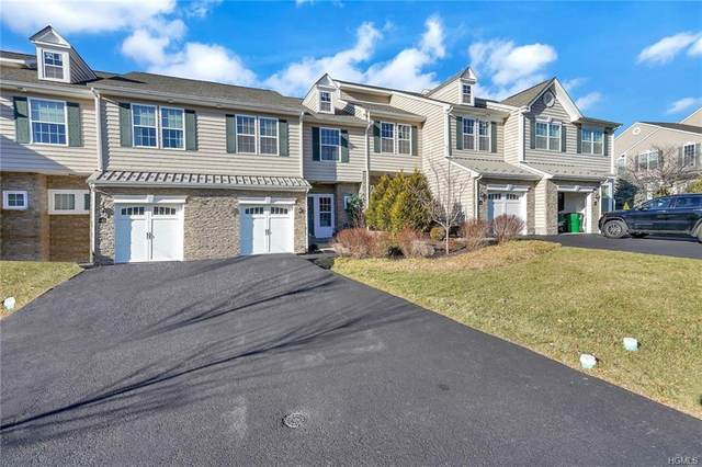 984 Huntington Drive, Fishkill, NY 12524 (MLS #6013764) :: William Raveis Baer & McIntosh