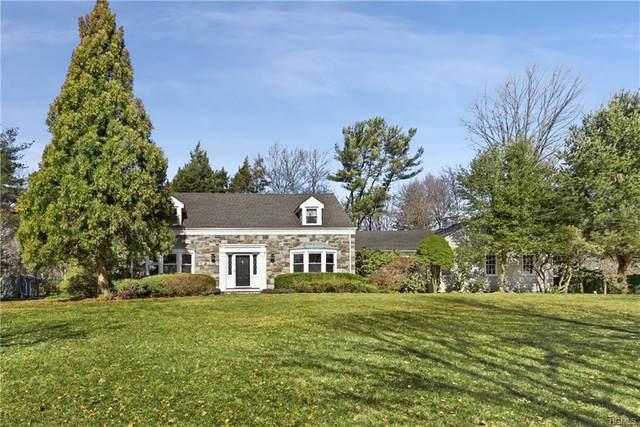 21 Hillair Circle, White Plains, NY 10605 (MLS #6013770) :: Mark Boyland Real Estate Team