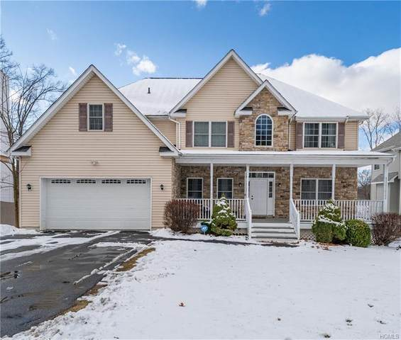 85 Delavan Avenue, Beacon, NY 12508 (MLS #6013842) :: Mark Boyland Real Estate Team