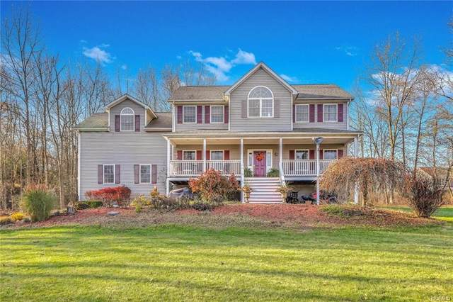3399 State Route 208, Campbell Hall, NY 10916 (MLS #6013901) :: William Raveis Baer & McIntosh