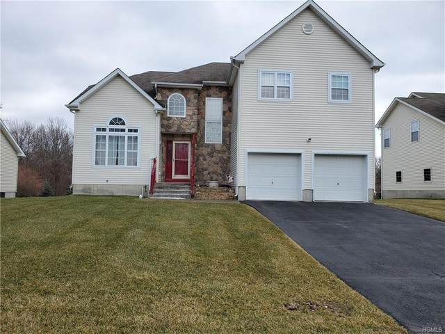 43 Hibbing Way, Newburgh, NY 12550 (MLS #6013911) :: William Raveis Legends Realty Group