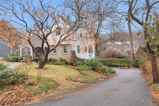 12 Kingsland Road, Sleepy Hollow, NY 10591 (MLS #6013922) :: William Raveis Legends Realty Group