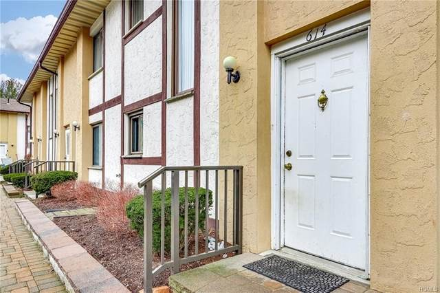 614 Tudor Hill, Nanuet, NY 10954 (MLS #6013929) :: William Raveis Legends Realty Group